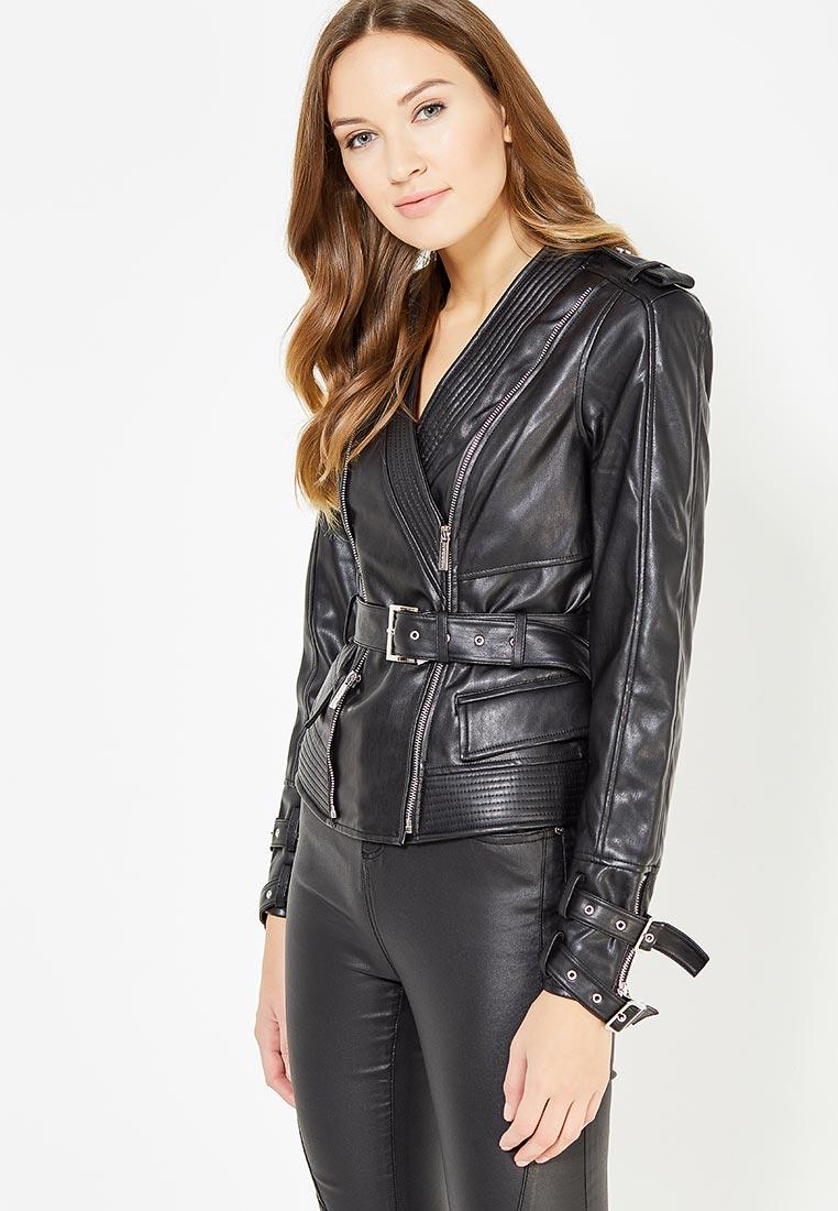 Кожаная куртка Morgan 172-VIXOU.P