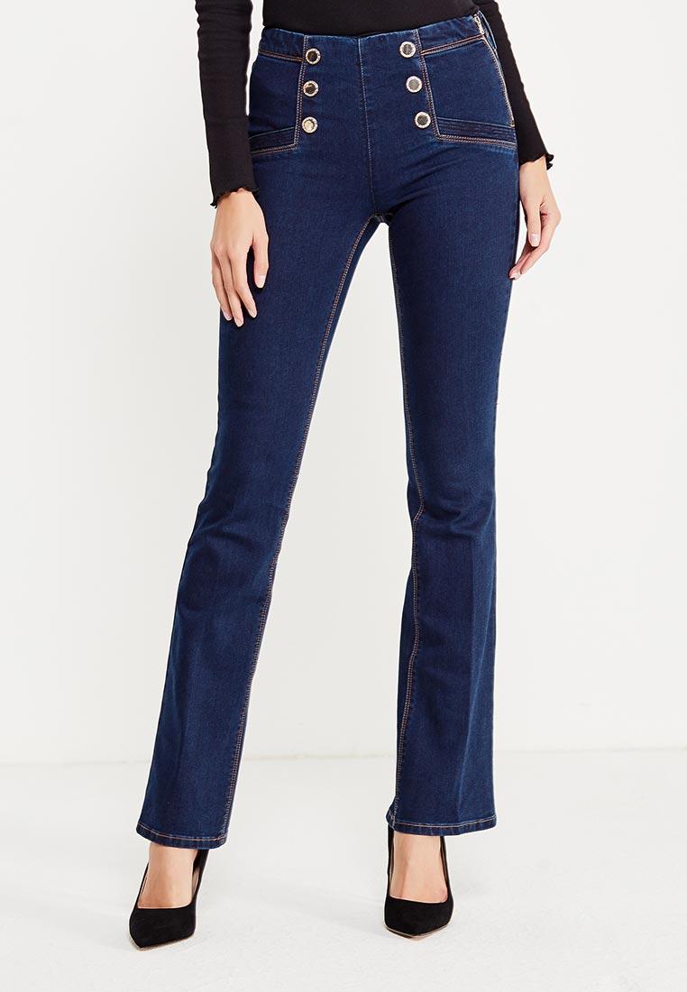 Широкие и расклешенные джинсы Morgan 172-PSCARL.P