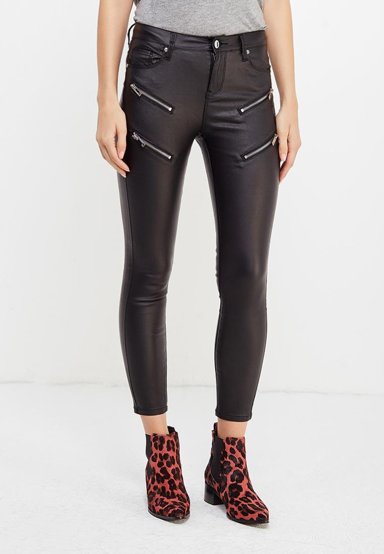 Женские зауженные брюки Morgan 172-POXFOR.P