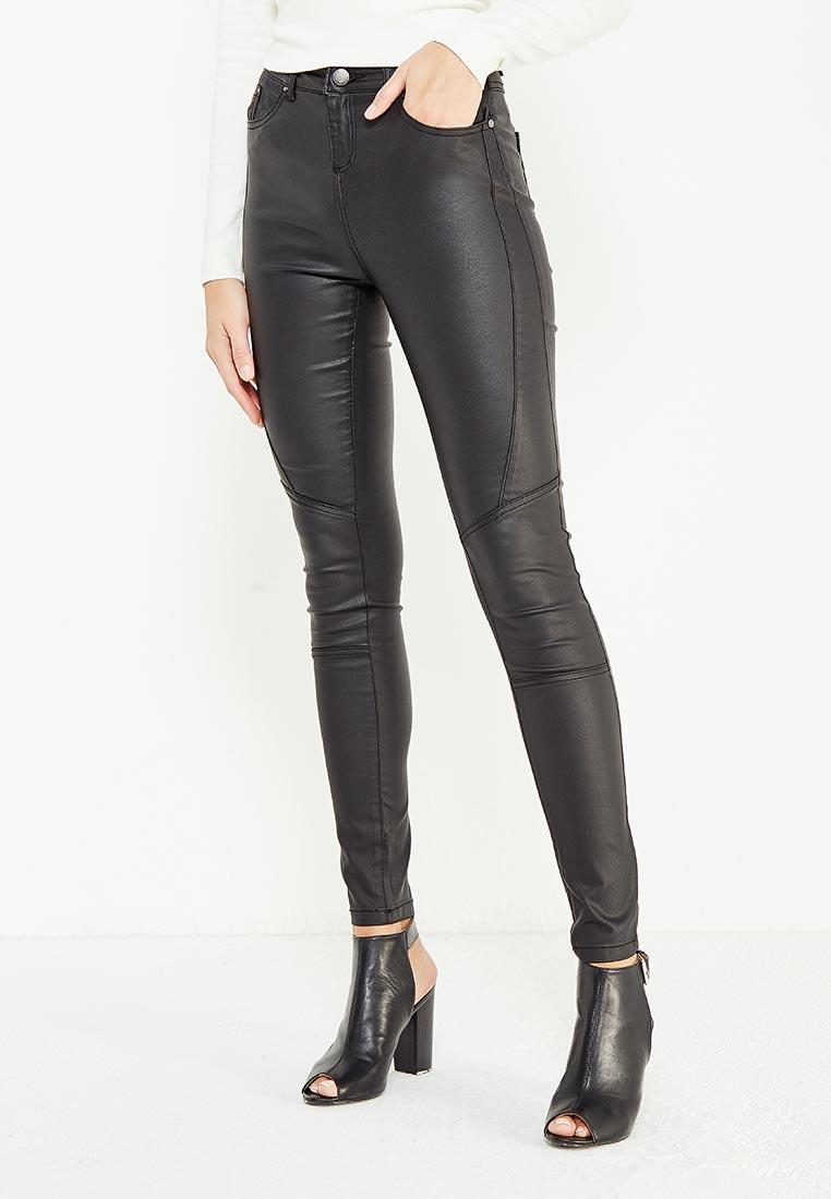 Женские зауженные брюки Morgan 172-PNERO.N