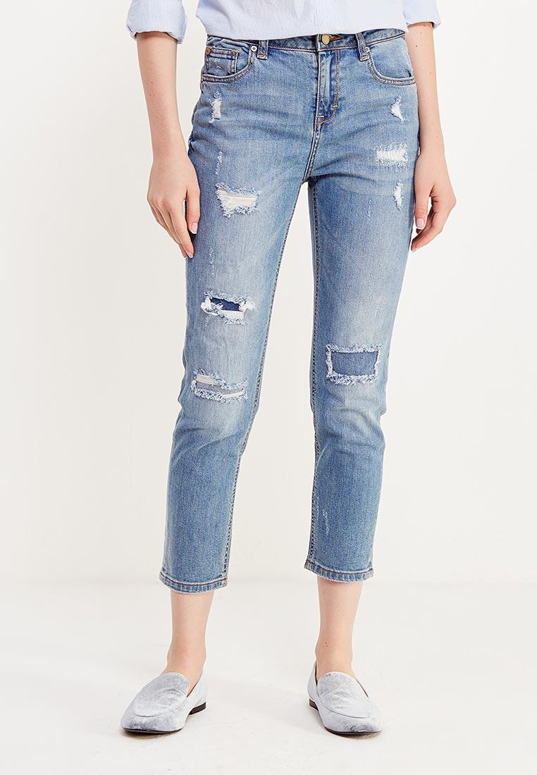 Зауженные джинсы Morgan 172-PILONI.P