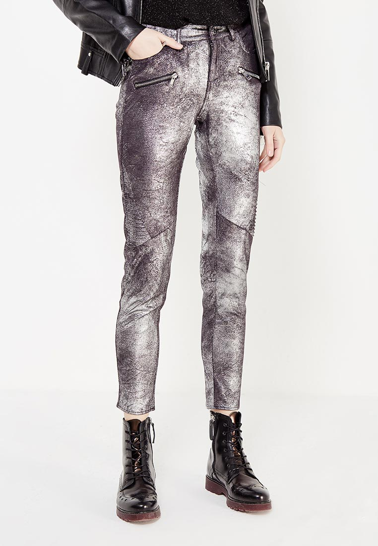 Женские зауженные брюки Morgan 172-PIKEL.N