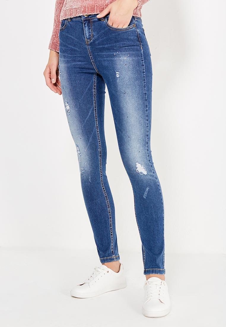 Зауженные джинсы Morgan 172-PAOLA.P