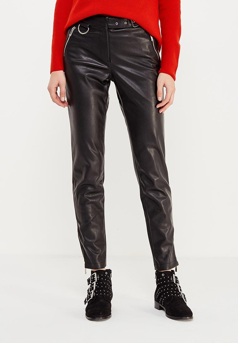 Женские зауженные брюки Morgan 172-PEANUT.N