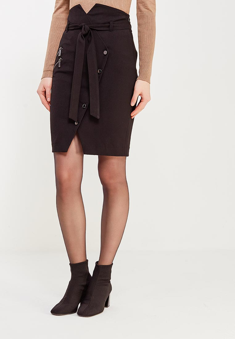 Узкая юбка Morgan 172-JOKARI.N
