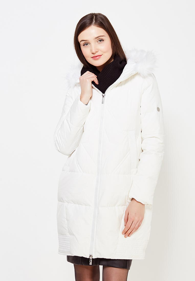 Утепленная куртка Morgan 172-GETOIL.P