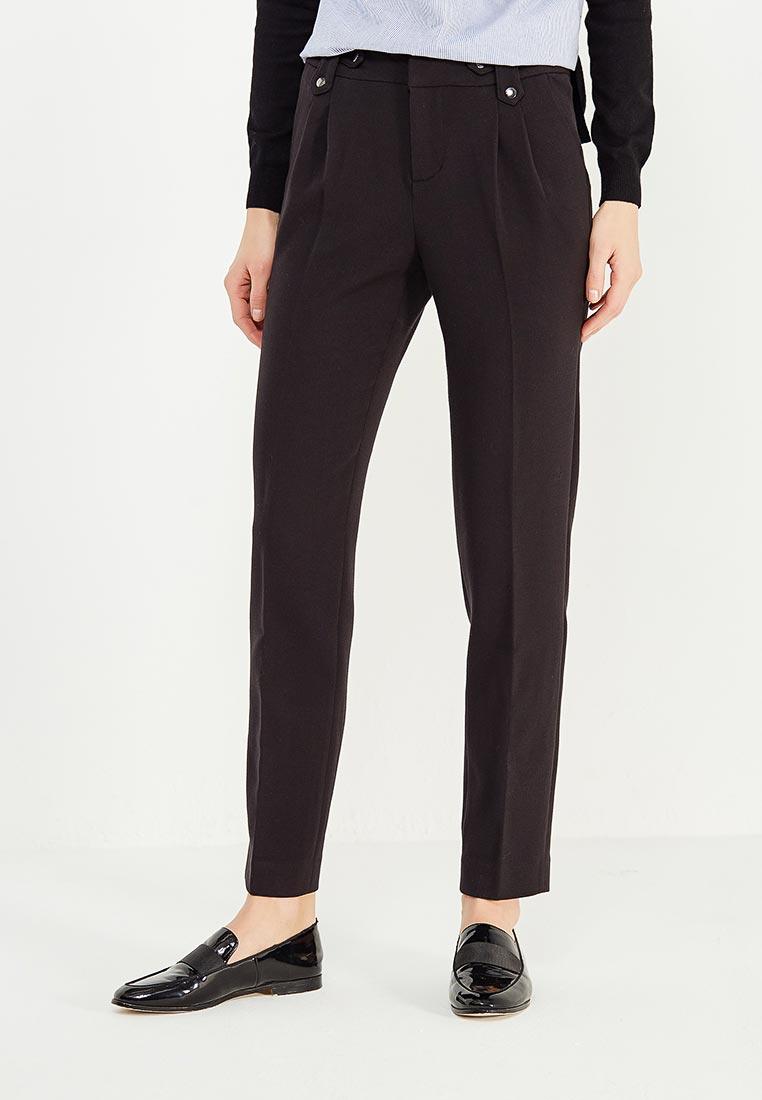 Женские зауженные брюки Morgan 172-PELIM.N