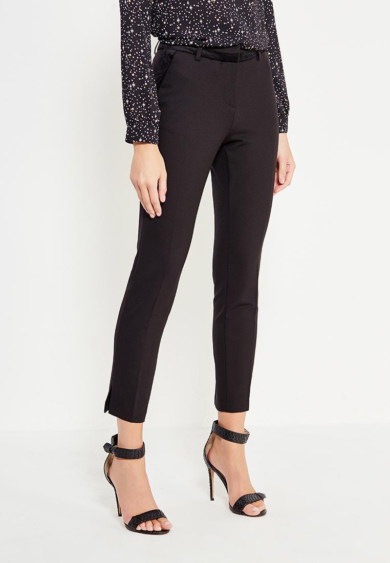 Женские классические брюки Morgan 172-POFEL.N