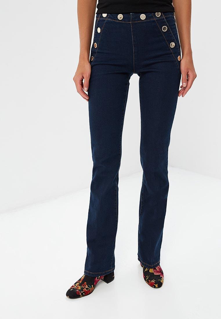 Широкие и расклешенные джинсы Morgan 181-PSCALI.P