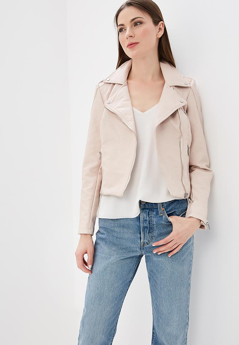 Кожаная куртка Morgan 181-GOSTY.P