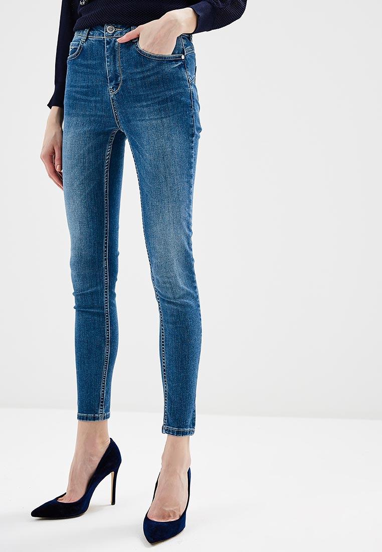 Зауженные джинсы Morgan 181-PBRIL.P