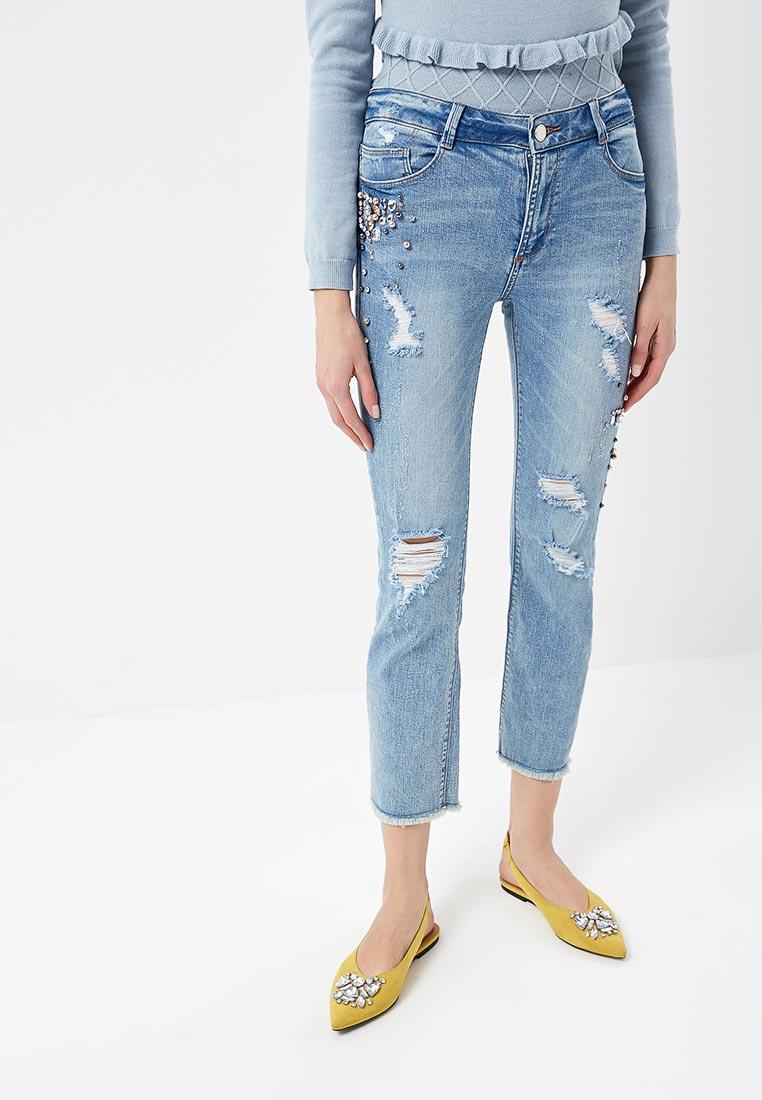 Прямые джинсы Morgan 181-PTRACY.P