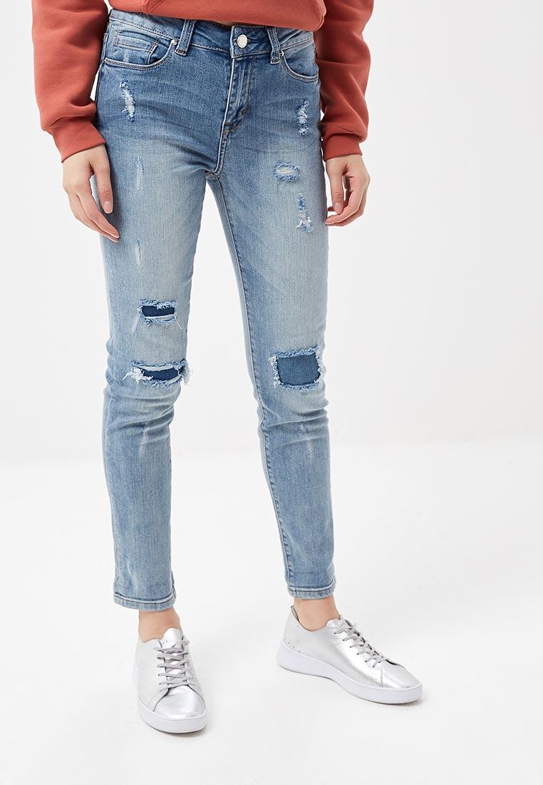 Зауженные джинсы Morgan 181-PMELI.P