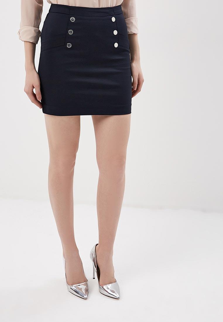 Прямая юбка Morgan 181-JPITA.P