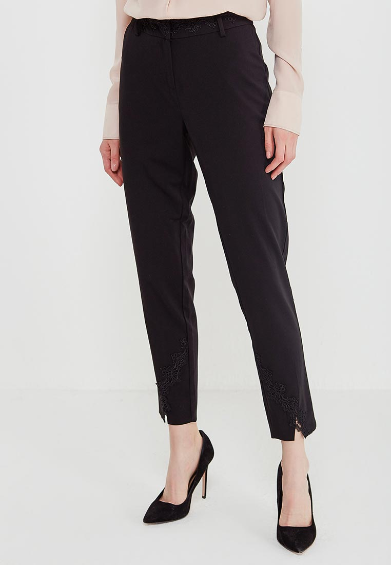 Женские классические брюки Morgan 181-PALL.N