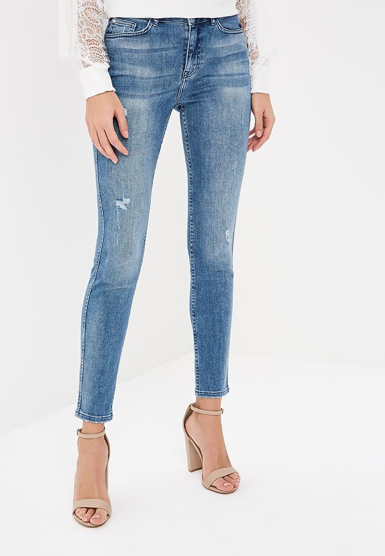 Зауженные джинсы Morgan 181-PTAMO.P