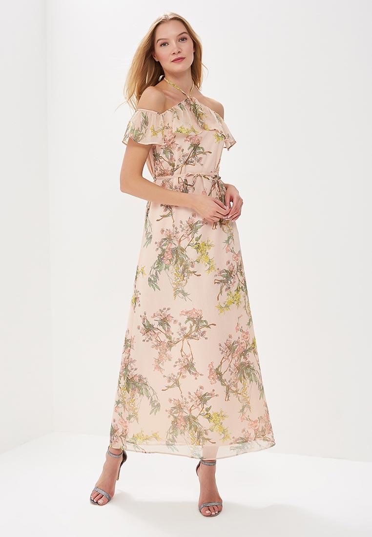 Летнее платье Morgan 181-ROZOA.F