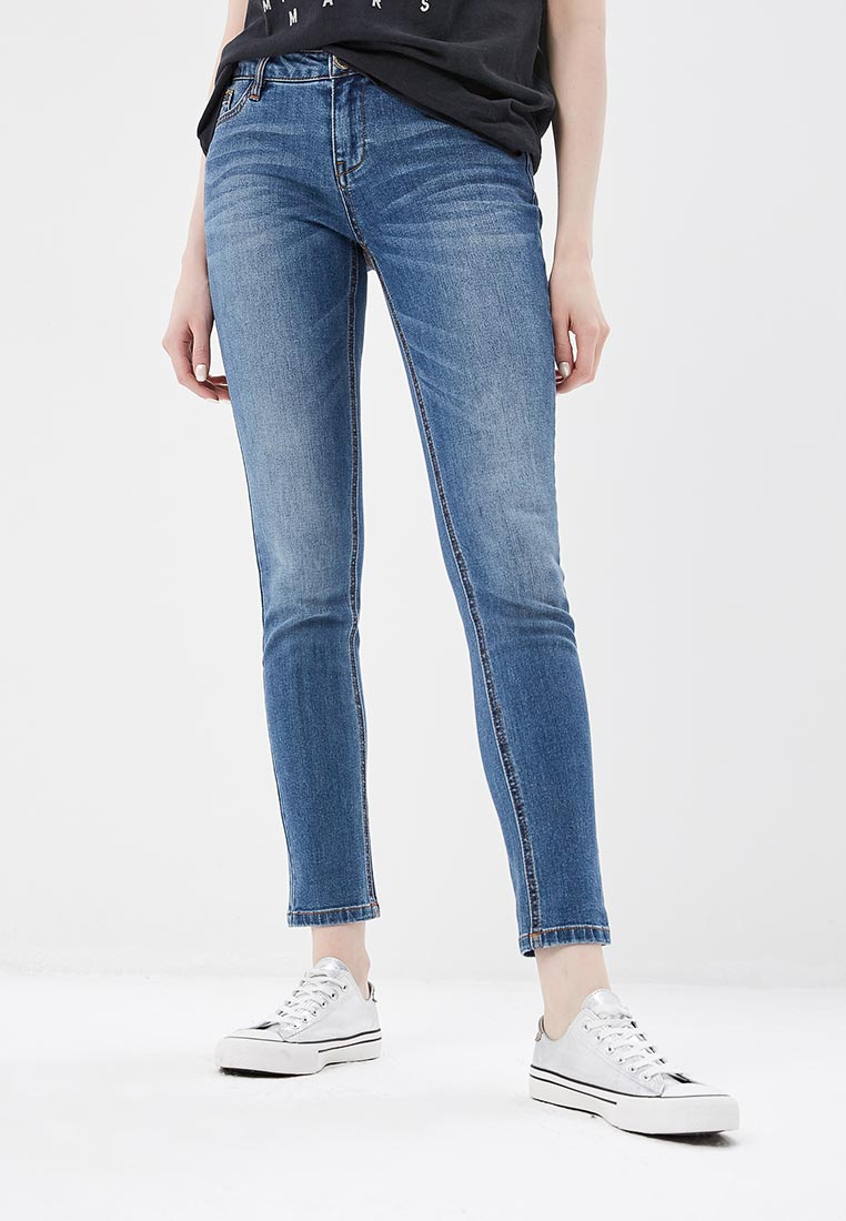 Зауженные джинсы Morgan 161-PJASA3.N
