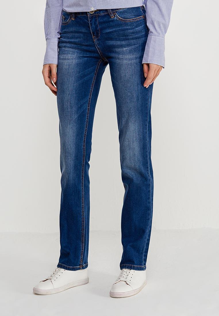 Прямые джинсы Morgan 161-PJAD2.N