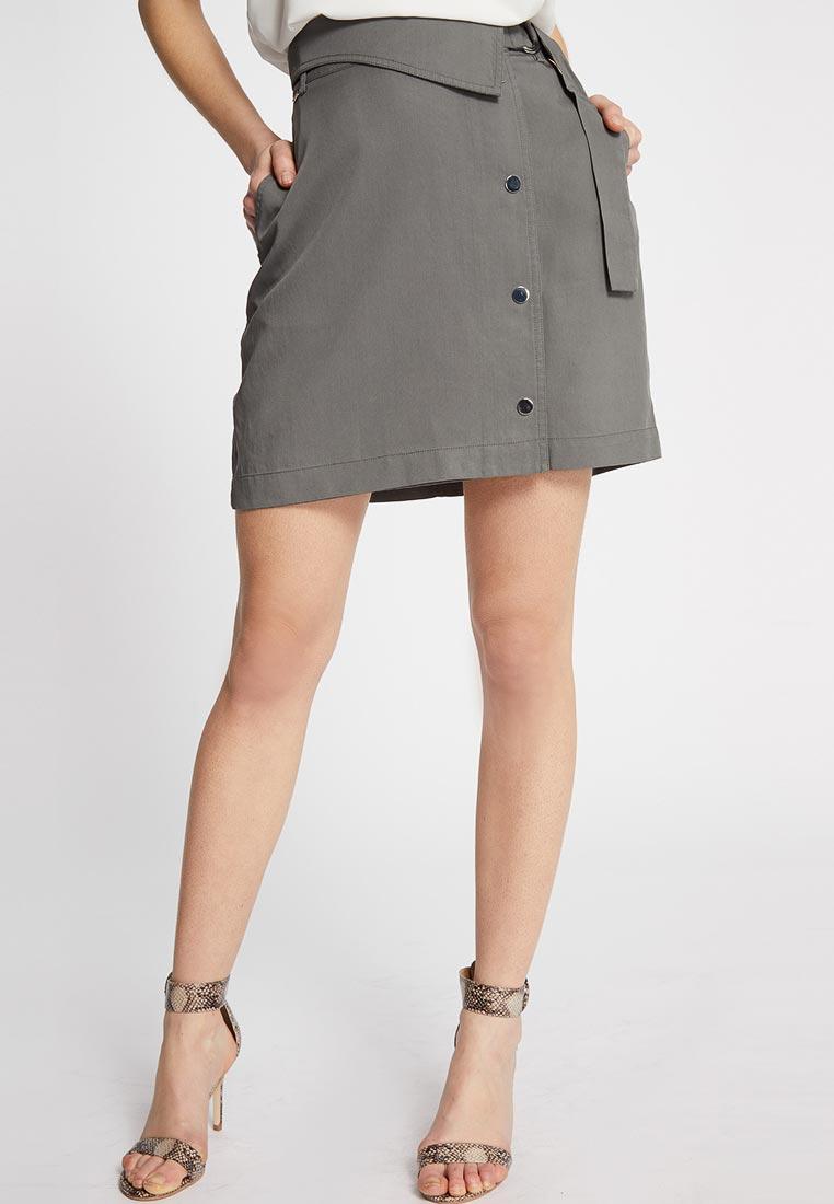 Прямая юбка Morgan 181-JBIL.P