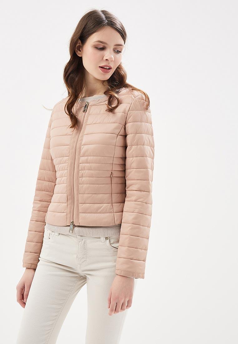 Утепленная куртка Motivi (Мотиви) P8F411Q004A6