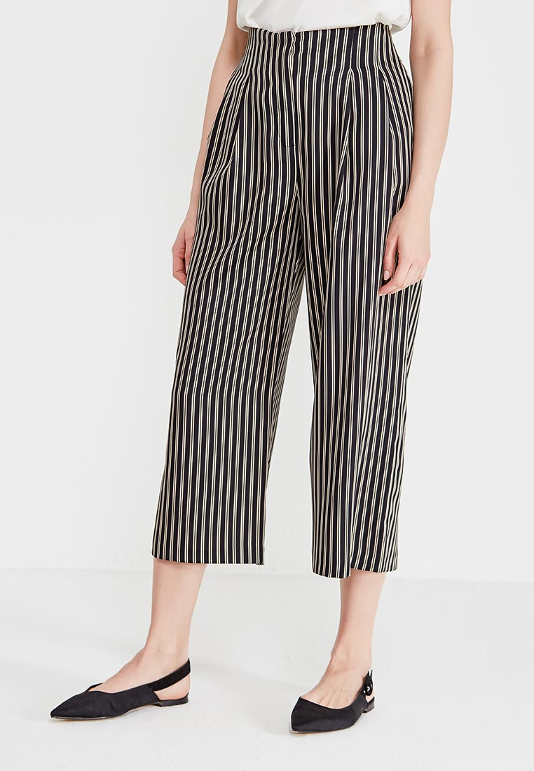 Женские широкие и расклешенные брюки Motivi (Мотиви) P8P006Q0391K