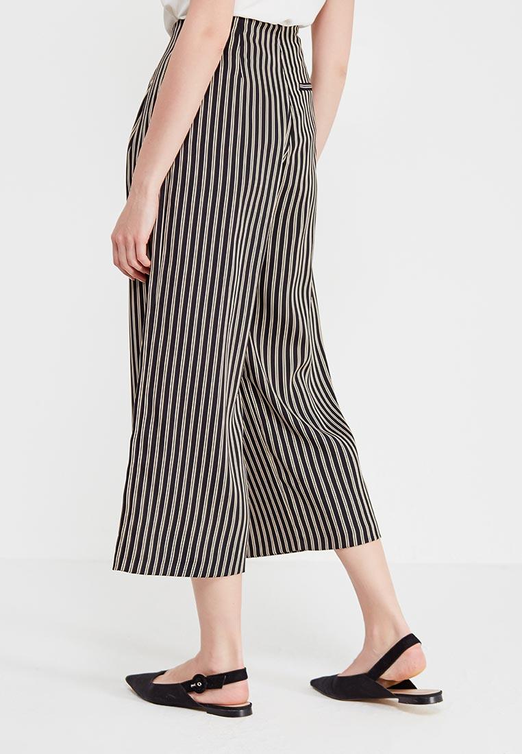 Женские широкие и расклешенные брюки Motivi (Мотиви) P8P006Q0391K: изображение 3