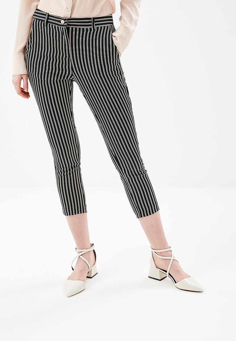 Женские зауженные брюки Motivi (Мотиви) P8P025Q0391K