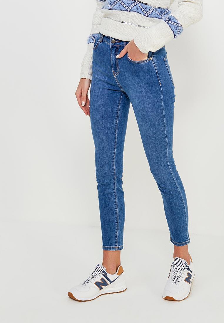 Зауженные джинсы Motivi (Мотиви) P8P424Q100CJ