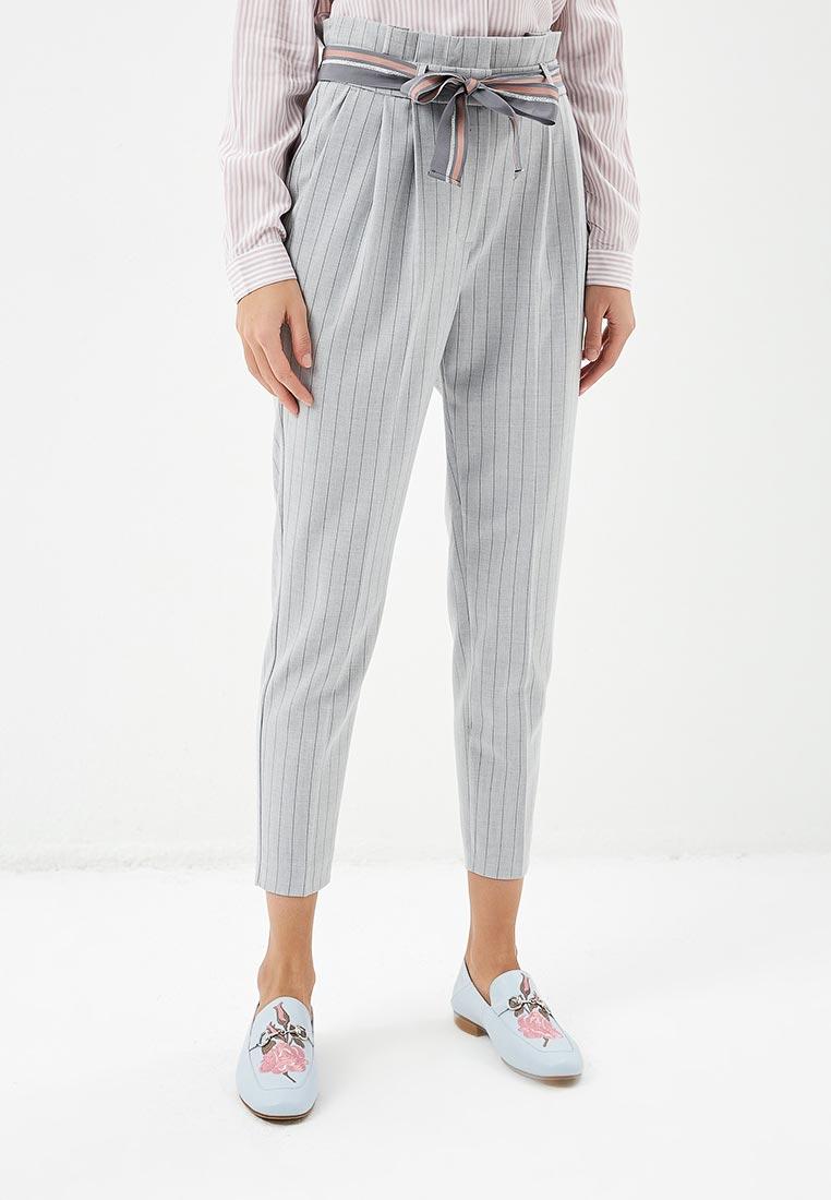 Женские зауженные брюки Motivi (Мотиви) P8P022Q0619Z