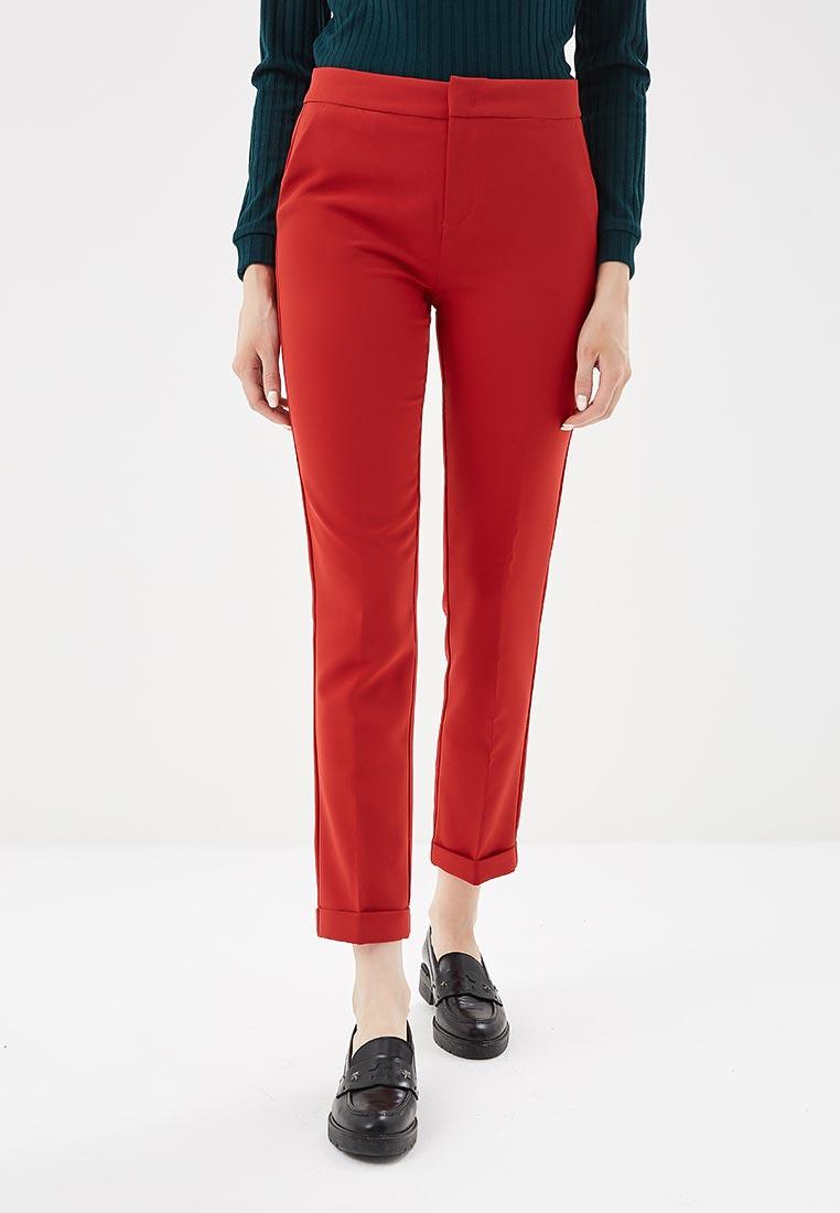 Женские зауженные брюки Motivi (Мотиви) P8P274Q002A1