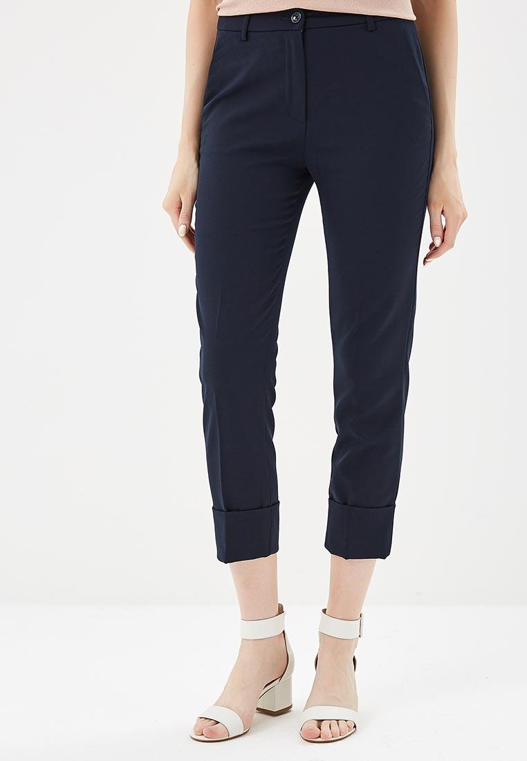 Женские зауженные брюки Motivi (Мотиви) P8P275Q002A1