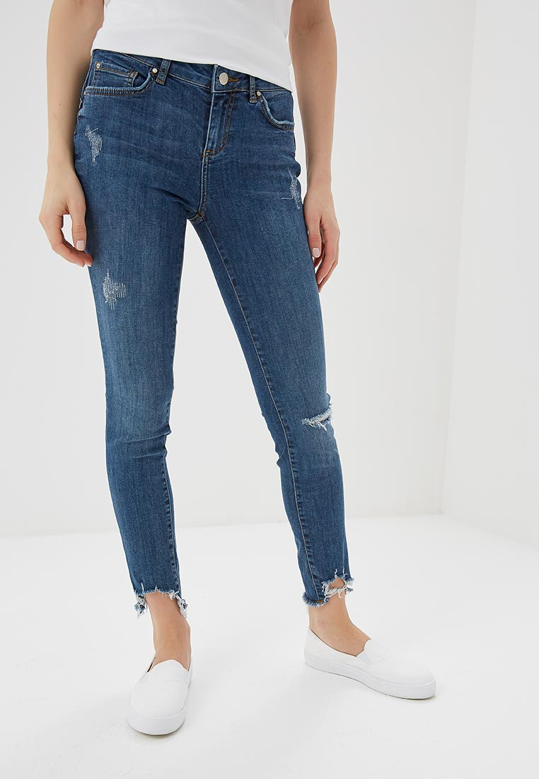 Зауженные джинсы Motivi (Мотиви) P8P414Q0260J