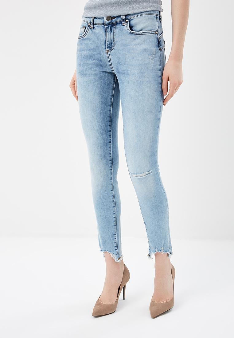 Зауженные джинсы Motivi (Мотиви) P8P414Q1260J