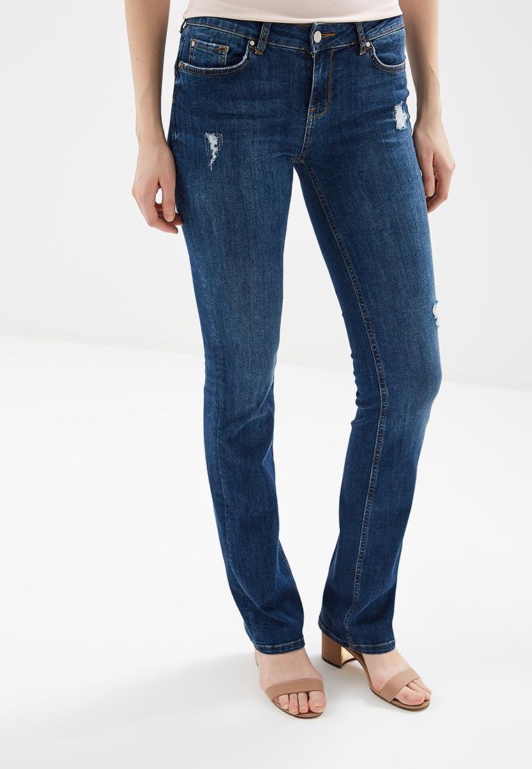 Прямые джинсы Motivi (Мотиви) P8P415Q0260J
