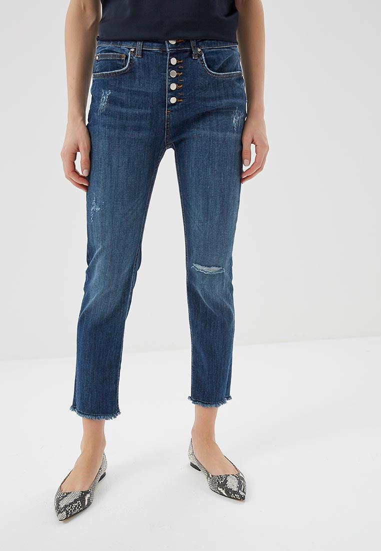 Зауженные джинсы Motivi (Мотиви) P8P416Q0260J