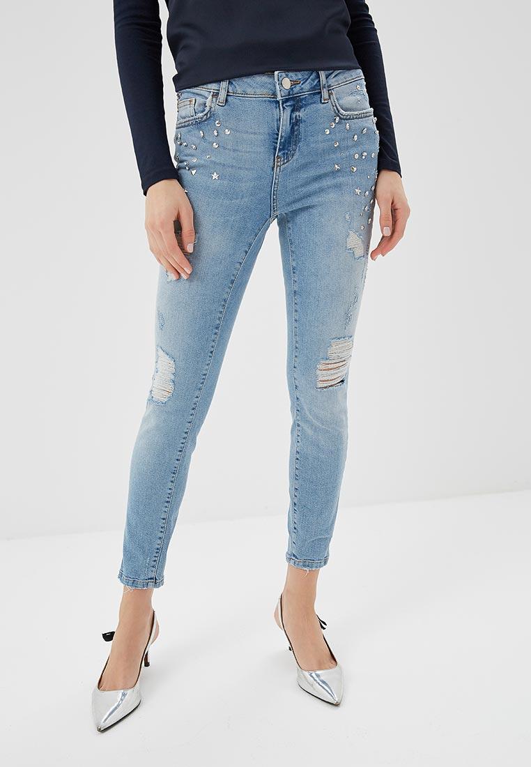 Зауженные джинсы Motivi (Мотиви) P8P419Q0255J