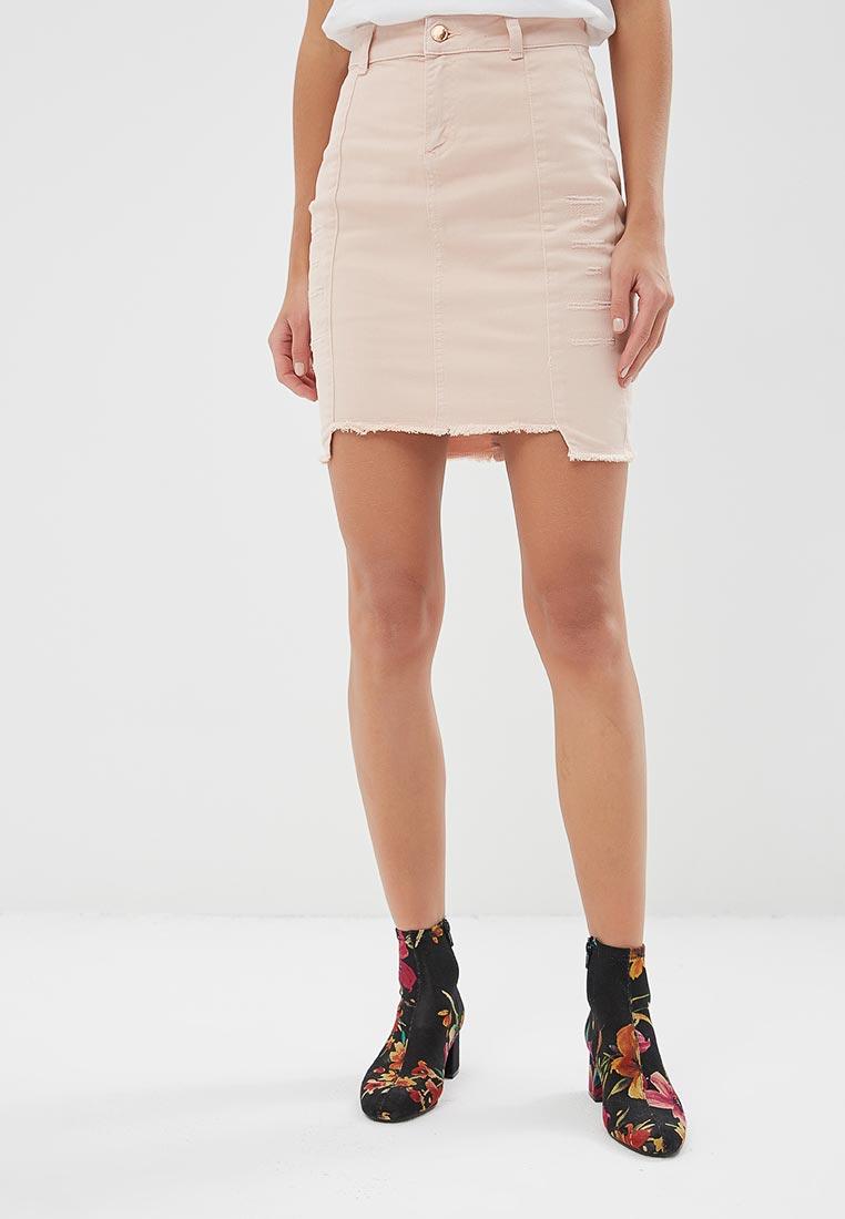 Прямая юбка Motivi (Мотиви) P81259Q005K3