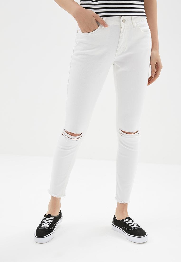 Зауженные джинсы Motivi (Мотиви) P8P277Q005K3