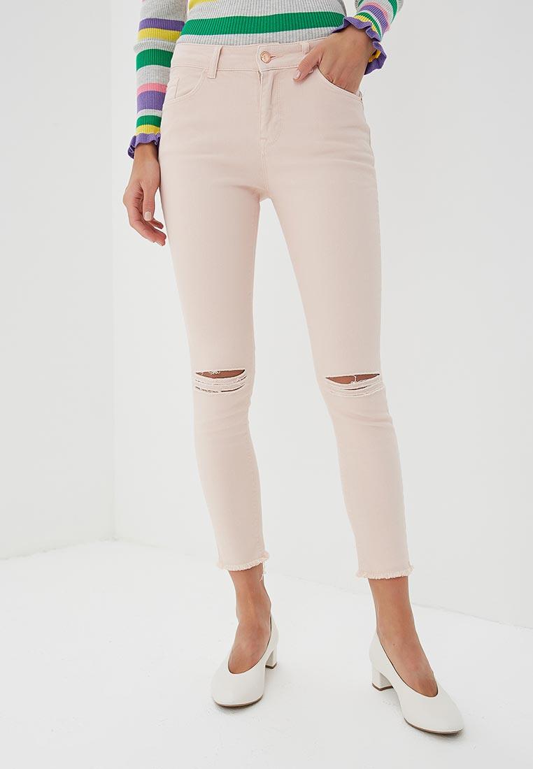 Женские зауженные брюки Motivi (Мотиви) P8P277Q005K3