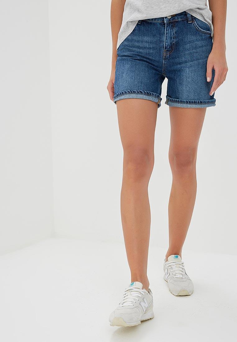 Женские джинсовые шорты Motivi (Мотиви) P8P425Q011RJ