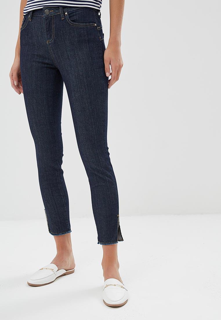 Зауженные джинсы Motivi (Мотиви) P8P433Q0563J