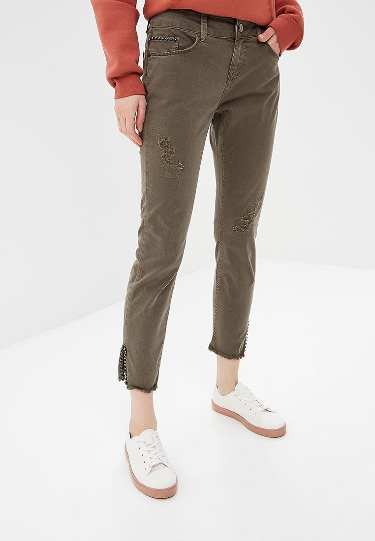 Женские зауженные брюки Motivi (Мотиви) P8P023Q005W1