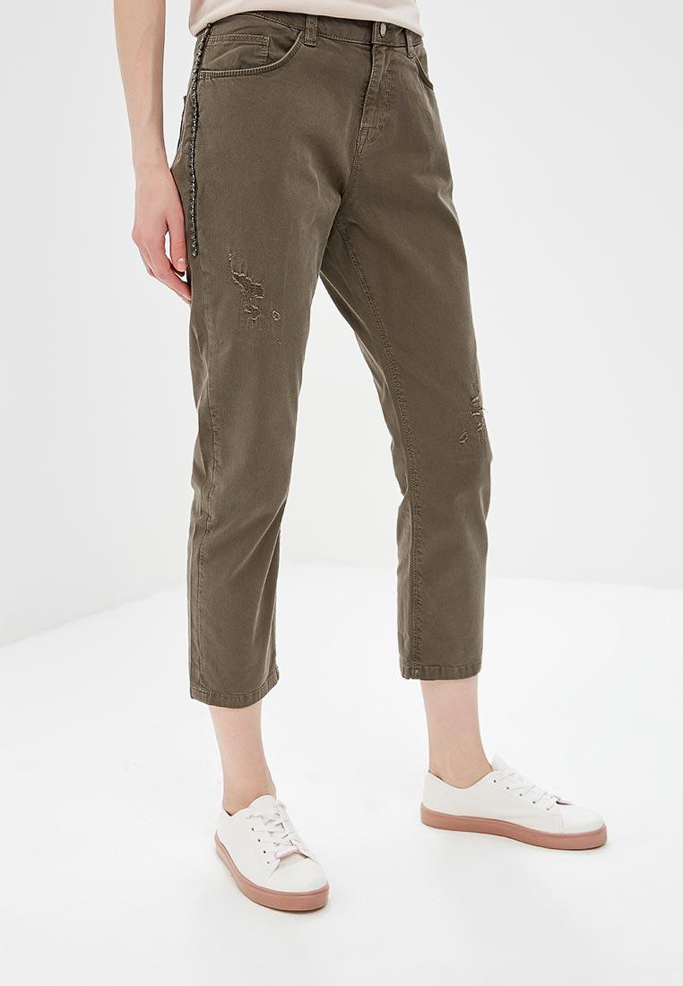 Женские зауженные брюки Motivi (Мотиви) P8P024Q005W1