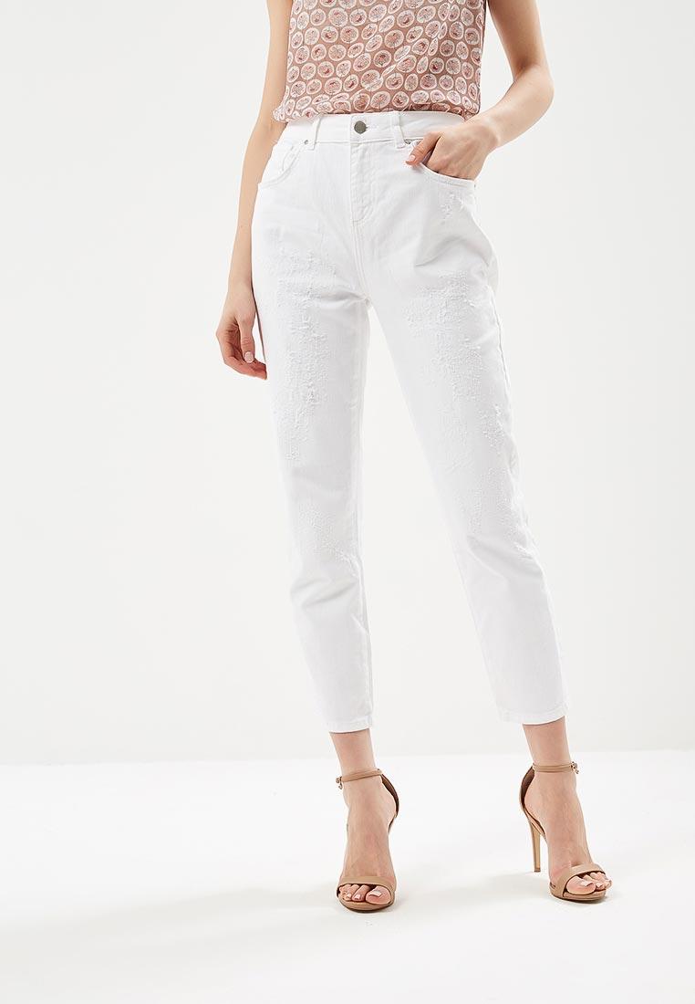 Женские зауженные брюки Motivi (Мотиви) P8P294Q005K3