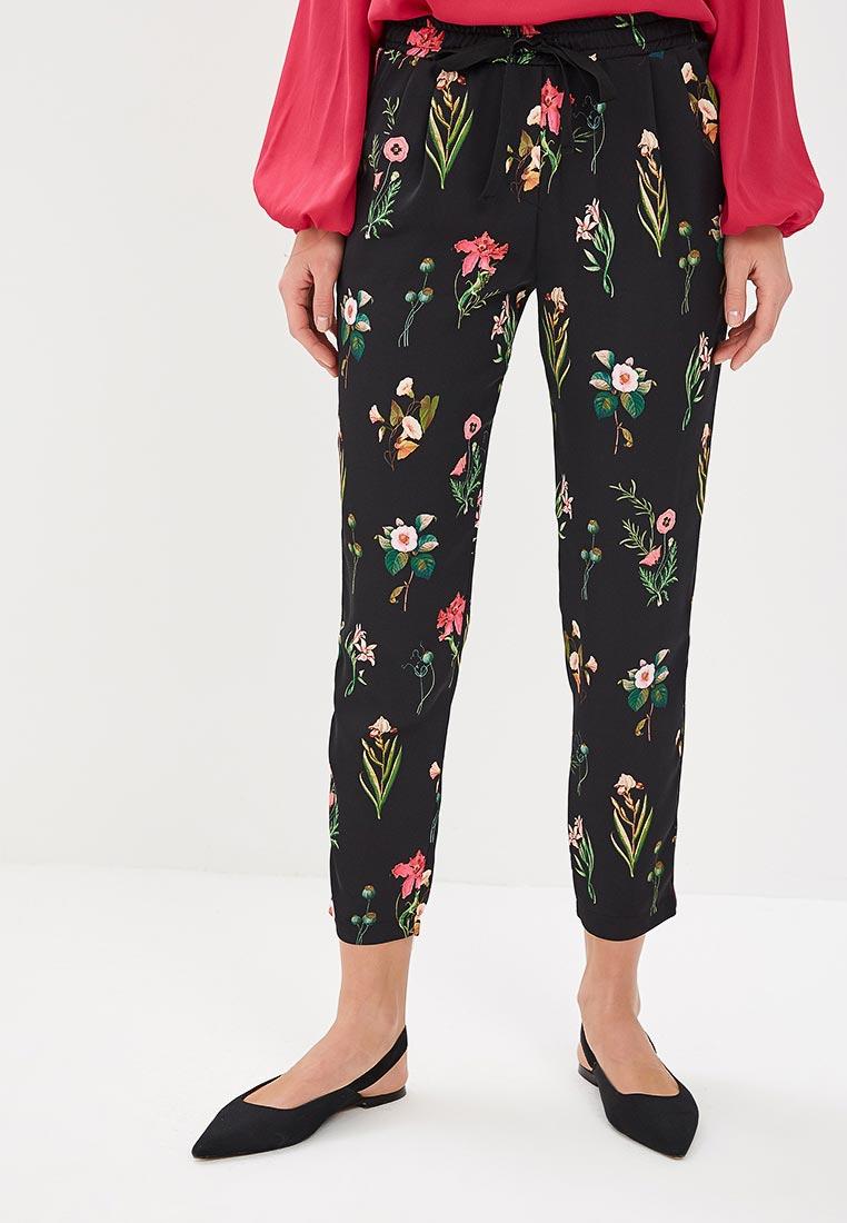Женские зауженные брюки Motivi (Мотиви) P8P121W030P1