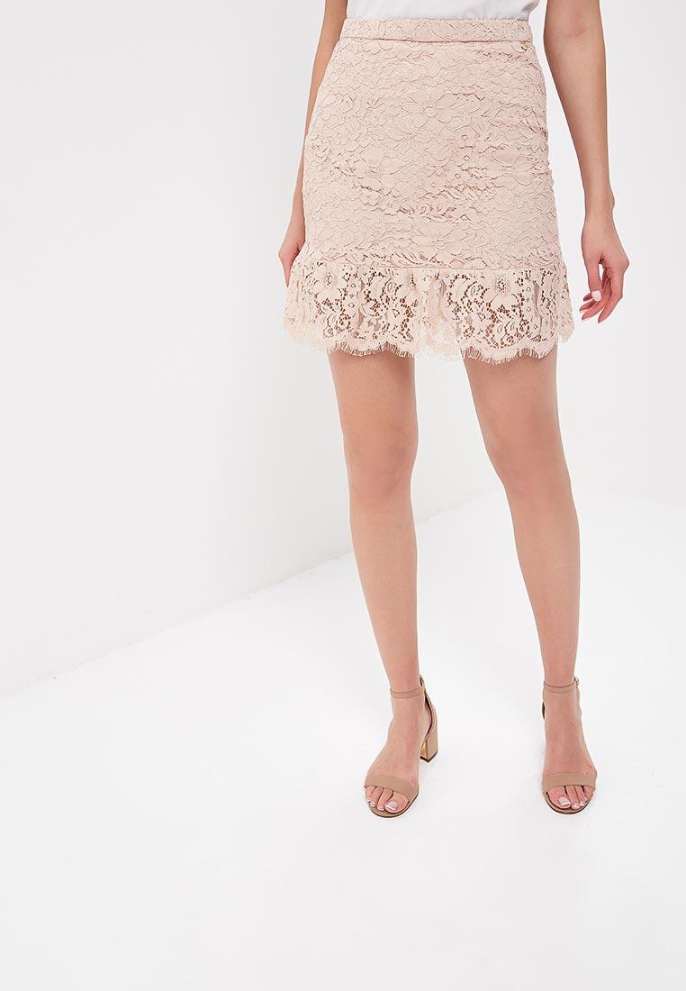 Широкая юбка Motivi (Мотиви) P81258Q099EG