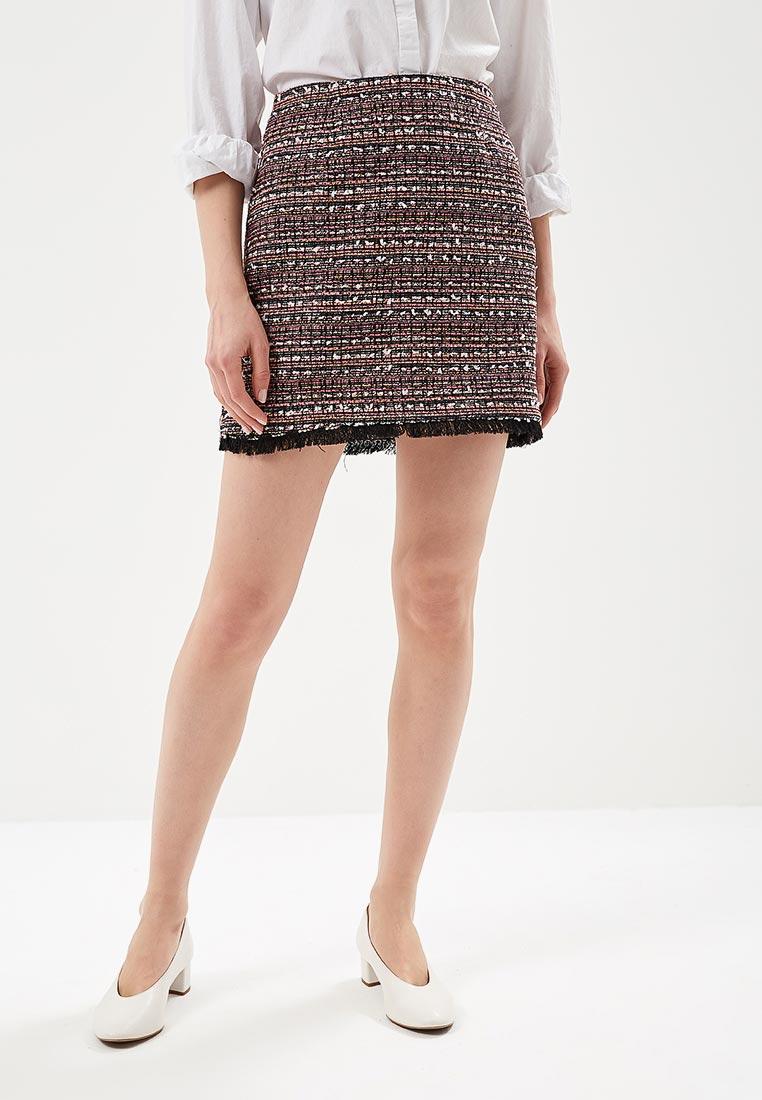 Прямая юбка Motivi (Мотиви) P81297Q06052
