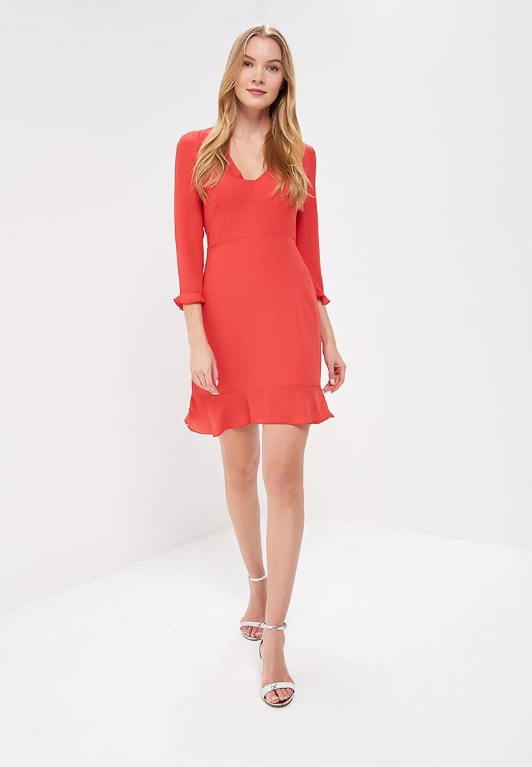 Вечернее / коктейльное платье Motivi (Мотиви) P87217Q000J0: изображение 2