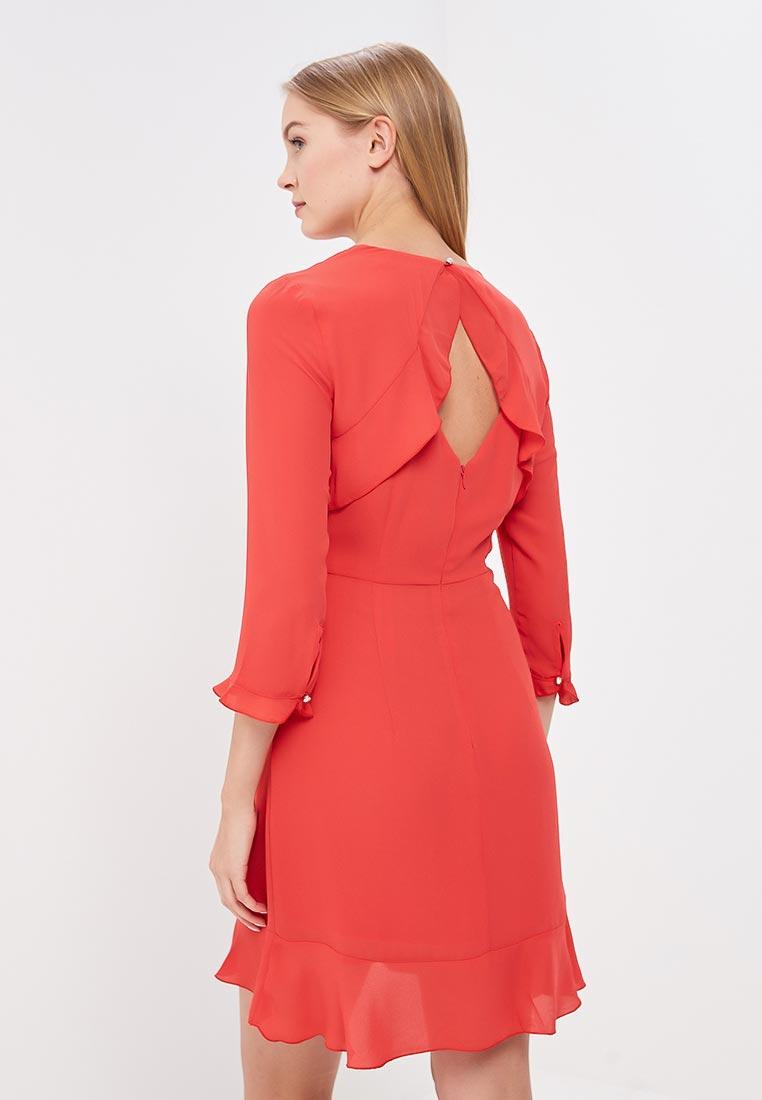 Вечернее / коктейльное платье Motivi (Мотиви) P87217Q000J0: изображение 3